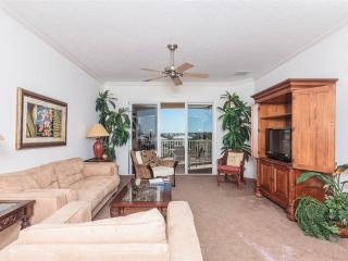 1142 Cinnamon Beach, 3 Bedroom, 2 Pools, Elevator, WiFi, Sleeps 6, Palm Coast
