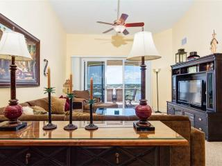 Cinnamon Beach 1162, Penthouse 6th Floor, New Furniture, HDTV & Blue Ray Di, Daytona Beach