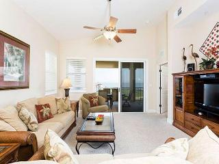161 Cinnamon Beach,  3 Bedroom, Ocean View, 2 Pools, Elevator, Sleeps 8, Saint Augustine