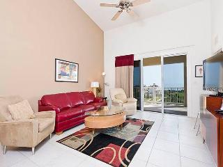 163 Cinnamon Beach,  3 Bedroom, Ocean View, 2 Pools, Elevator, Sleeps 6, Palm Coast