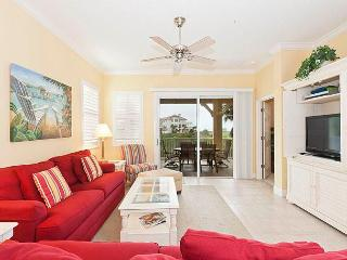 Cinnamon Beach 321, Ocean View Oversized Corner Unit, with new 42' HDTV, Palm Coast