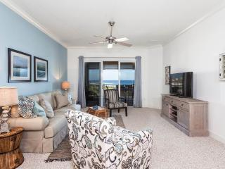 452 Cinnamon Beach, 5th Floor Luxury Condo, Sweeping Views, new HDTV, Wifi, Palm Coast