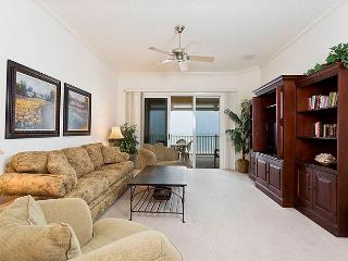 552 Cinnamon Beach, Ocean Front, 5th Floor, Huge Ocean Balcony, Wifi, 2 Poo, Palm Coast
