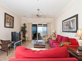 Cinnamon Beach 554, Beach Front, 5th Floor, Elevator, Sparkling Choice, HDT, Daytona Beach