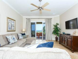 Cinnamon Beach 622, OceanFront, 2nd Floor, 2 Pools, Spa, Fitness Room, Wifi, Palm Coast