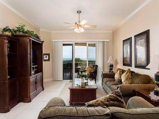 824 Cinnamon Beach, 3 Bedroom, Ocean Front, 2 Pools, Elevator, Sleeps 8, Palm Coast
