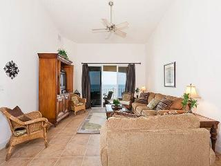 Cinnamon Beach 864 Beach Front, 6th floor, Penthouse, Ocean Balcony, Wifi, Flagler Beach