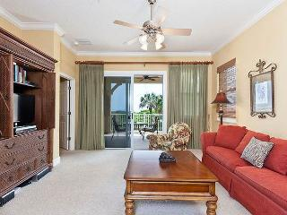 Cinnamon Beach 525, Beach Front 2nd Floor, Southeast Corner Unit, Wifi, Palm Coast