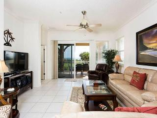 Cinnamon Beach condo, Unit 625, Oceanfront, 3 bedrooms, HDTV, Corner Unit, Palm Coast