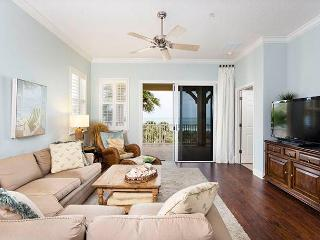 731 Cinnamon Beach, 3rd Floor, Corner Unit, New Furniture, HDTV, Daytona Beach