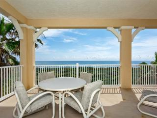 831 Cinnamon Beach, 3 Bedroom, Ocean Front, 2 Pools, Elevator, Sleeps 8, Palm Coast