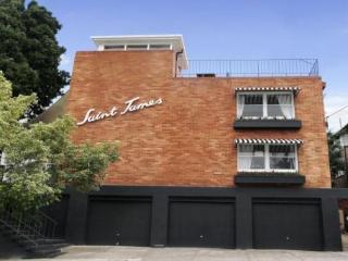 'St James' Studio Apartments/ Apartment 2, Melbourne