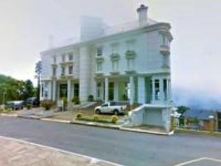 Apartamento vista pro Valle do Quilombo, Gramado