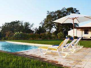 Melides Alentejo Cottage with swimming pool