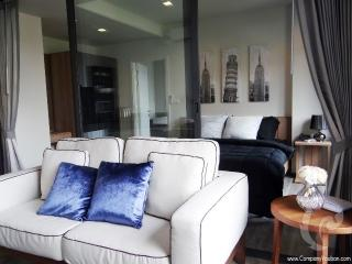 1 bdr Condominium for short-term rental  Phuket - Patong PH-C1-1bdr-4