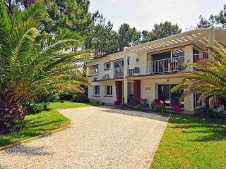 Villa Embruns, Anglet