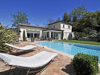 Villa Marinne, Biot