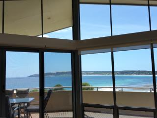 BIRUBI HOLIDAY HOMES Apartment, Kangaroo Island award winning accommodation.