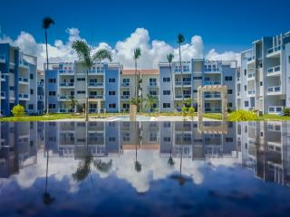 Brand New Contemporary Penthouse Walk to the Beach, Bavaro