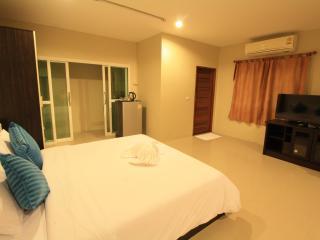 Sirin house in Krabi town room 1, Krabi Town