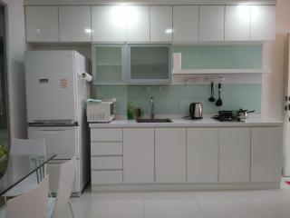 20% Off Orchard 2-bedroom Apt53, Singapur