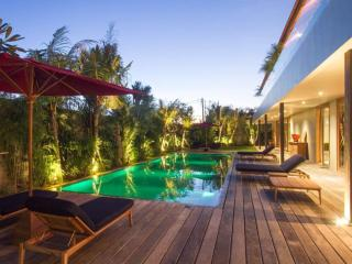 Superb 5 Bedroom villa in Canggu