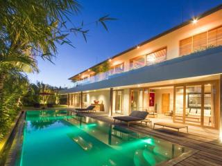 Superb 5 Bedroom villa in Canggu