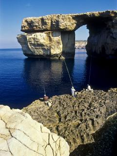 Azure Window- Gozo