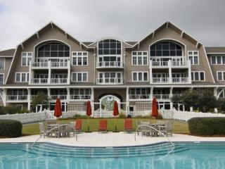 Compass Point II - 421, Rosemary Beach