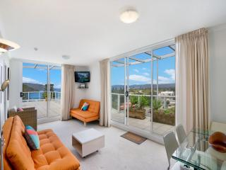 TERRACE MANOR - ETTALONG BEACH RESORT, Ettalong Beach