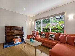 PATONGA RETREAT - PET FRIENDLY