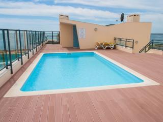 Corner Algarve Waterfront apartment OCEAN VIEW