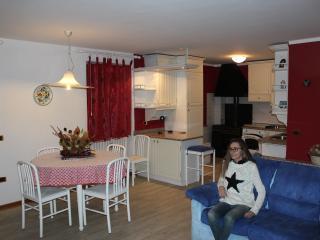 Fantastica casa di 100mq, due bagni, garage, Vermiglio