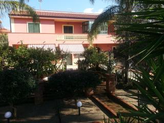 b&b villa rosa10, Gallico