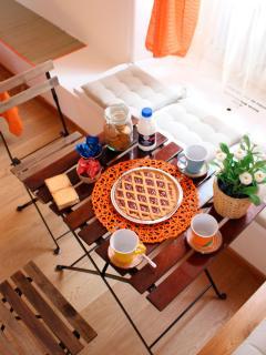 angolo colazione