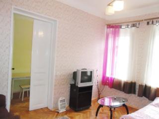 Studio one room flat in old Tbilisi, Tiflis