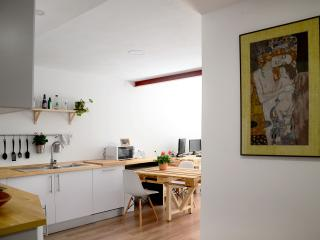 Modern apartment in Triana