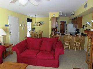 278 Driftwood Villa - Wyndham Ocean Ridge, Isla de Edisto
