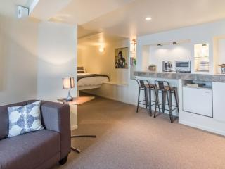 Modern 1 Bedroom, 1 Bathroom Hotel-like Apartment in San Francisco