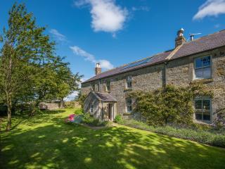 Overthwarts Farmhouse, Edlingham