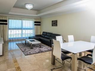 Luxury 1 bdr apartment at Fairmont, Palm Jumeirah!, Dubaï