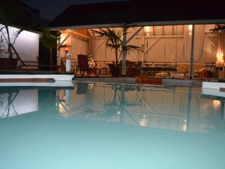 bungalow vue sur mer, Bocas Town