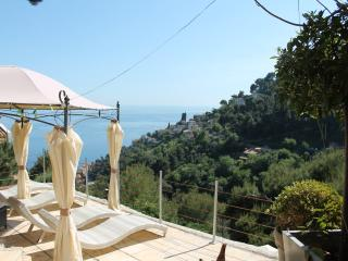 Sea View Villa with private Pool 10 mins Monaco, Roquebrune-Cap-Martin