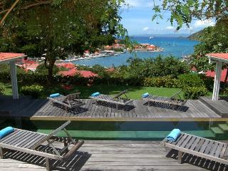Angelina - Ideal for Couples and Families, Beautiful Pool and Beach, Gustavia