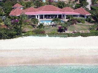 Fantastic family villa on Mahoe Bay, Virgin Gorda