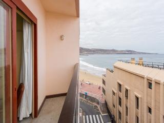 Estudio con Vistas al Mar, Las Palmas