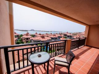 Luxury 1 bdr app 4 floor at Anantara Residence, Palm!