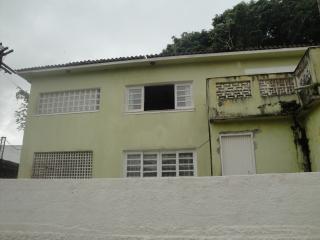 Casa para aluguel a 100 metros da praia, Itanhaem
