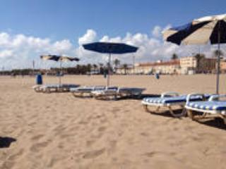 Apartament playa, Beach apartment, vicino spiaggia, Valencia