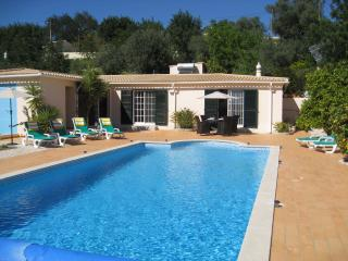 Cottage With Salt Water Pool, In  rural location, Loule